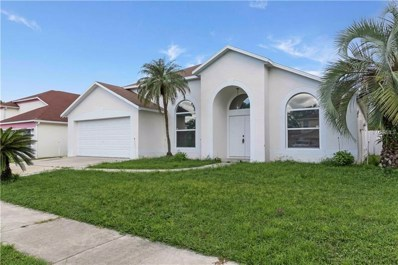 13 White Marsh Circle, Orlando, FL 32824 - MLS#: S5006892