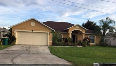 4 Coventry Court, Kissimmee, FL 34758 - MLS#: S5006906