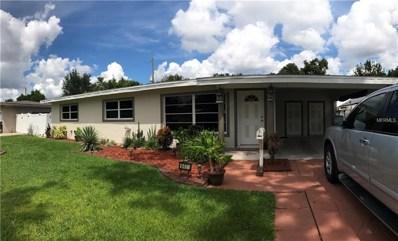 6451 MacKenzie Street, Orlando, FL 32807 - MLS#: S5006912