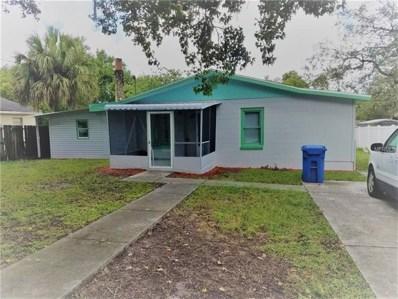 6412 N 48TH Street, Tampa, FL 33610 - MLS#: S5006927