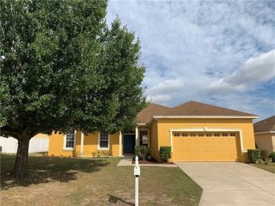 6216 Alamanda Hills Boulevard, Lakeland, FL 33813 - MLS#: S5006929