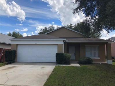 1214 Whitewood Way, Clermont, FL 34714 - MLS#: S5006935