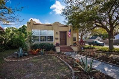 8956 Victoria Isle Place, Orlando, FL 32829 - MLS#: S5006943