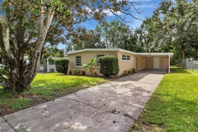220 Crevasse Street, Lakeland, FL 33805 - MLS#: S5006951