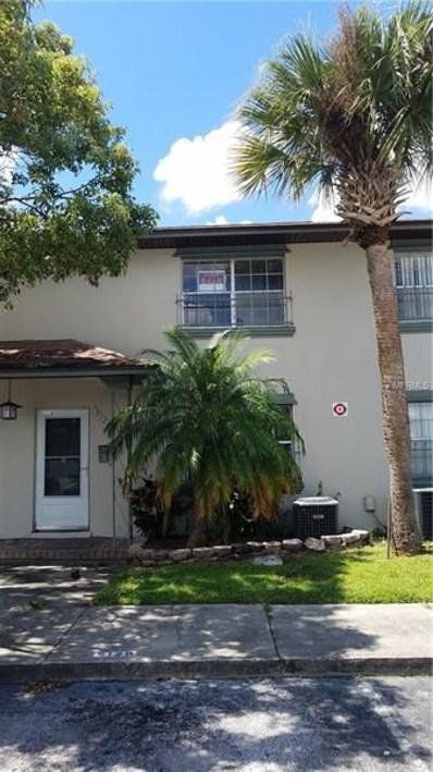 5128 Saint Charles Lane UNIT 44, Orlando, FL 32822 - MLS#: S5006958