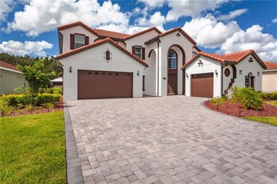 2820 Swoop Circle, Kissimmee, FL 34741 - MLS#: S5006962
