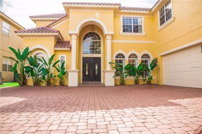 2215 Callaway Court, Davenport, FL 33837 - MLS#: S5006965