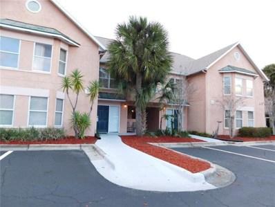 3100 Parkway Boulevard UNIT 748, Kissimmee, FL 34747 - MLS#: S5006985