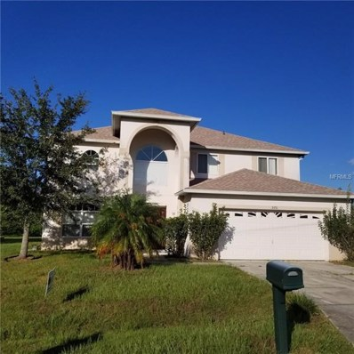 570 Bristol Circle, Kissimmee, FL 34758 - MLS#: S5006994