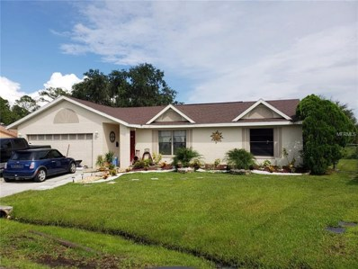 344 Cocoa Court, Kissimmee, FL 34758 - MLS#: S5007000