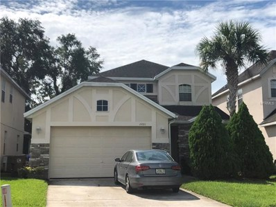 2808 Eagle Eye Court, Kissimmee, FL 34746 - #: S5007001