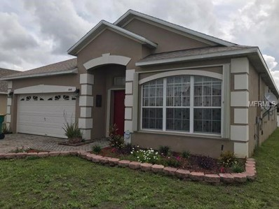 2640 Eagle Canyon Drive N, Kissimmee, FL 34746 - MLS#: S5007003