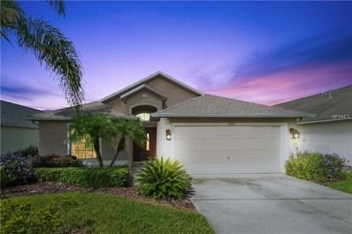 225 Tivoli Circle, Davenport, FL 33837 - MLS#: S5007008