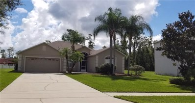 4524 Ficus Tree Road, Kissimmee, FL 34758 - #: S5007034