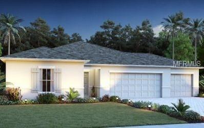 401 Blue Lake Circle, Kissimmee, FL 34758 - MLS#: S5007040