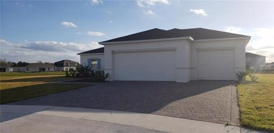 300 Granite Place, Kissimmee, FL 34758 - #: S5007042