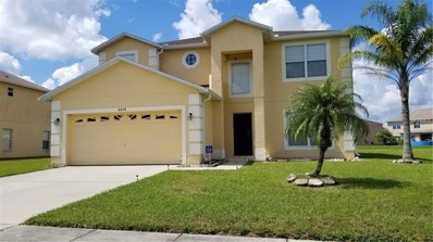 4474 Maple Chase Trail, Kissimmee, FL 34758 - #: S5007061