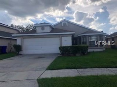 2612 Horseshoe Bay Drive, Kissimmee, FL 34741 - MLS#: S5007065