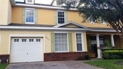 3533 Sanctuary Drive, Saint Cloud, FL 34769 - MLS#: S5007082