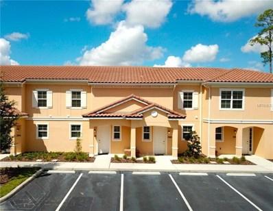 2606 Bugatti Court, Kissimmee, FL 34746 - #: S5007084