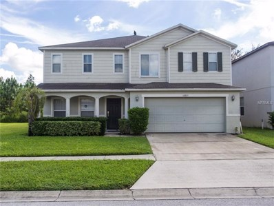 16805 Sunrise Vista Dr, Clermont, FL 34714 - MLS#: S5007103