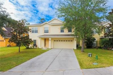 1061 Crane Crest Way, Orlando, FL 32825 - MLS#: S5007104