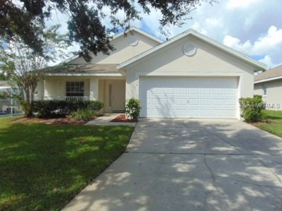 336 Birchwood Drive, Davenport, FL 33897 - MLS#: S5007112