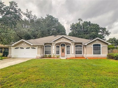 1125 Crown Isle Circle, Apopka, FL 32712 - MLS#: S5007121
