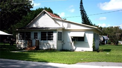 802 Dakota Avenue, Saint Cloud, FL 34769 - MLS#: S5007127