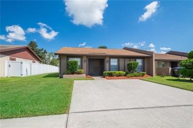 7905 Thrippence Lane UNIT 2, Orlando, FL 32822 - MLS#: S5007129