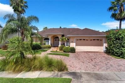 4807 Charowen Drive, Orlando, FL 32837 - MLS#: S5007131