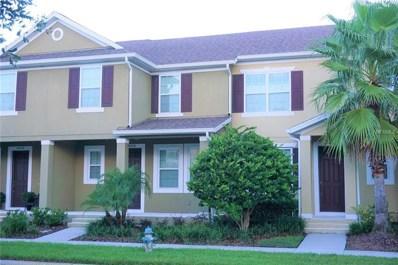10096 Hartford Maroon Road UNIT 3, Orlando, FL 32827 - MLS#: S5007132