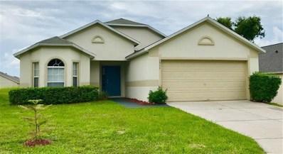 1011 Lake Charles Drive, Davenport, FL 33837 - MLS#: S5007143