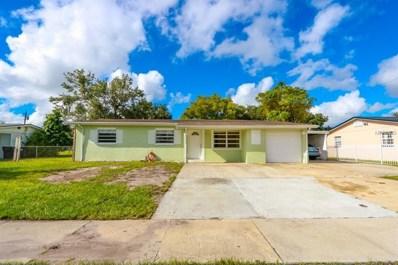 8034 Sun Vista Way, Orlando, FL 32822 - MLS#: S5007151
