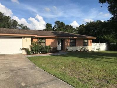 1307 N Buena Vista Avenue, Orlando, FL 32818 - MLS#: S5007159