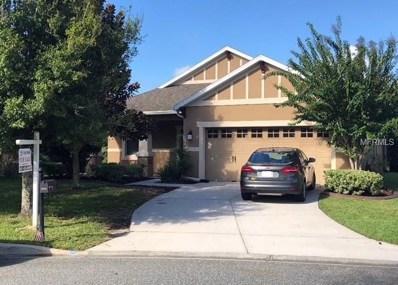 20824 Oldenburg Loop, Mount Dora, FL 32757 - MLS#: S5007165