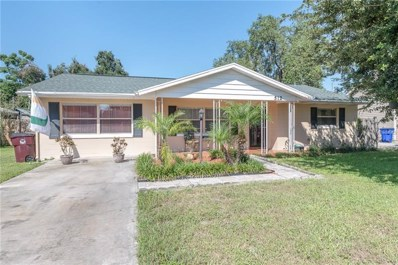 512 Alabama Avenue, Saint Cloud, FL 34769 - MLS#: S5007171