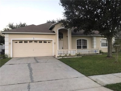478 Acacia Tree Way, Kissimmee, FL 34758 - MLS#: S5007181