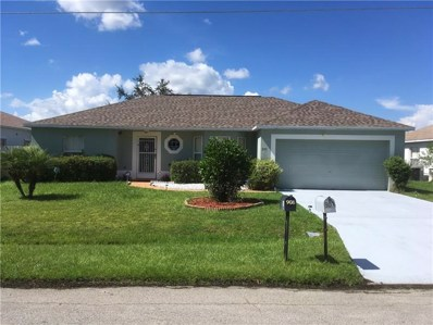 907 Nancy Court, Kissimmee, FL 34759 - MLS#: S5007182