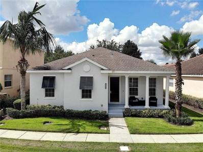 7406 Devereaux Street, Reunion, FL 34747 - MLS#: S5007196