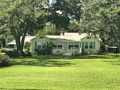 538 Riverside Drive, Holly Hill, FL 32117 - MLS#: S5007200