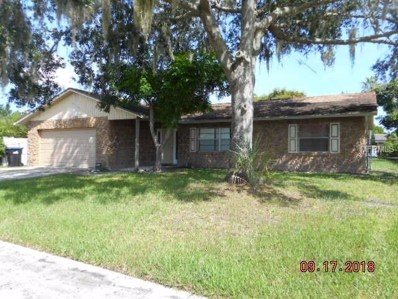 10311 Westley Way, Orlando, FL 32825 - MLS#: S5007205
