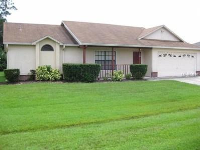 144 Dorchester Court, Kissimmee, FL 34758 - MLS#: S5007209