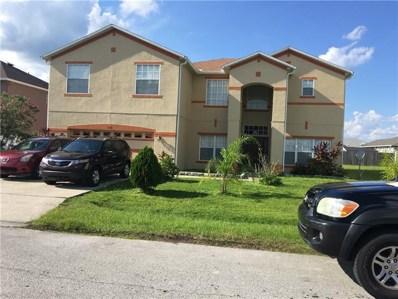 328 Aldershot Court, Kissimmee, FL 34758 - MLS#: S5007211