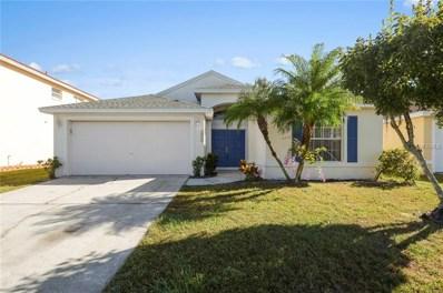 1833 Wimbledon Street, Kissimmee, FL 34743 - MLS#: S5007218