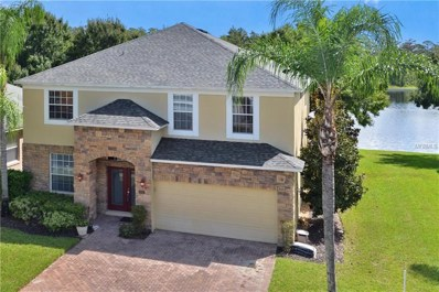 10103 Shadow Creek Drive, Orlando, FL 32832 - MLS#: S5007222