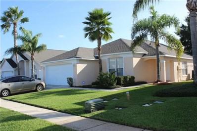 923 Lake Berkley Drive, Kissimmee, FL 34746 - MLS#: S5007224