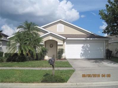 1124 Bloomingdale Drive, Davenport, FL 33897 - MLS#: S5007232