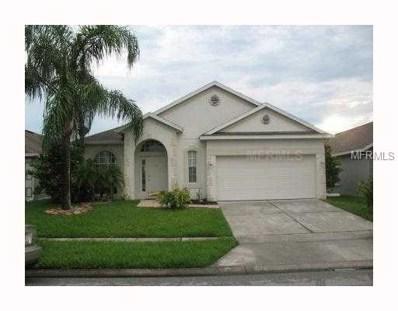 13112 Luxbury Loop, Orlando, FL 32837 - MLS#: S5007237