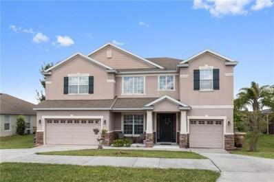 12835 Fish Lane, Clermont, FL 34711 - #: S5007239